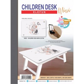 CHILDREN DESK MINI ELEFUN MINI
