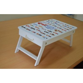 CHILDREN DESK COUNTRY