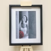 Family Custom Photo Frame 40 x 60 - 1 Box
