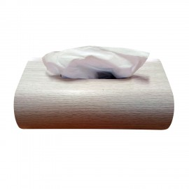Tissue Box Ellipse