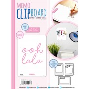 CLIPBOARD - OH LALA