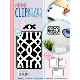 CLIPBOARD - PATTERN