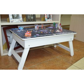 EF - TABLE